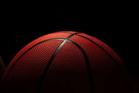 balon baloncesto: la bola al baloncesto
