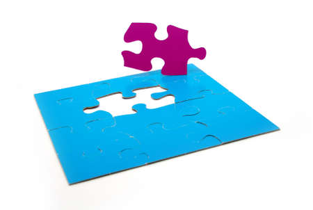 Puzzle strategies photo