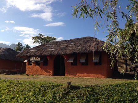 yunnan: Thai Yunnan housing
