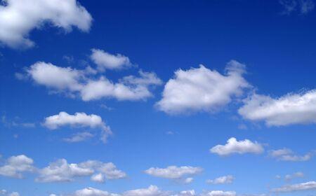 Cloudscape background