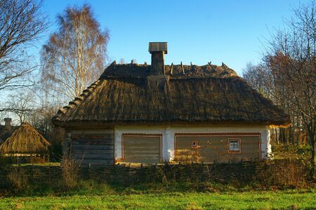 Rural landscape Stock Photo - 5273622