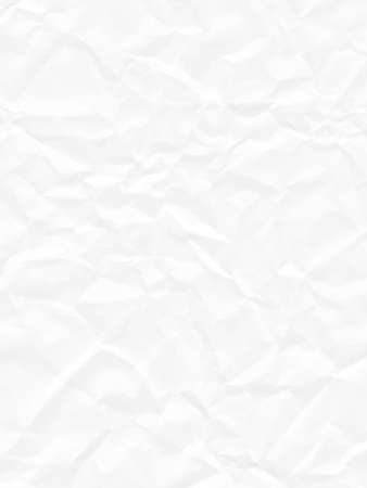 Paper white texture for background Illustration