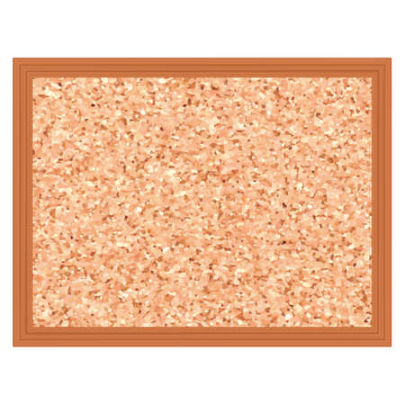 corkboard: Illustration of corkboard