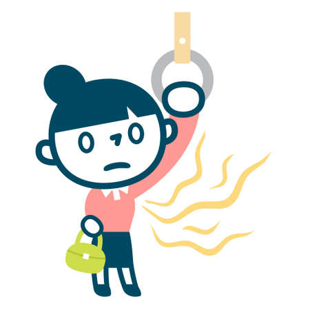 Women of body odor