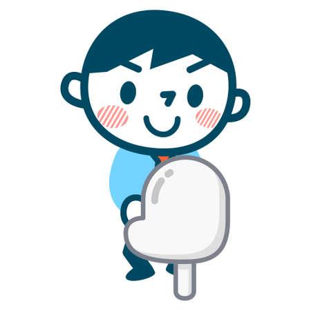 urination: Illustrations in Pissing