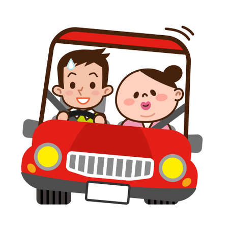 Young couple to drive Dating