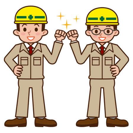 Illustration of Site supervisor