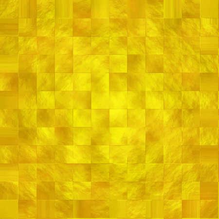 Background of gold leaf