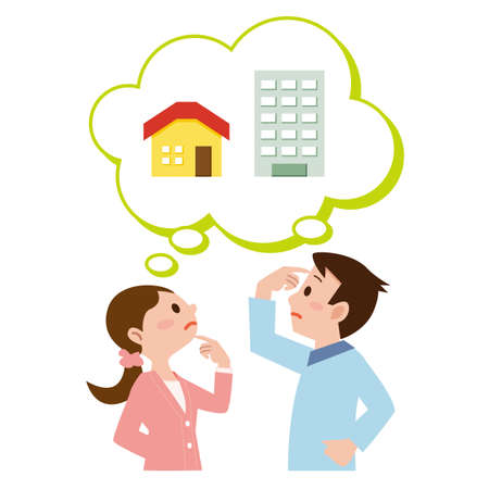 Couple who get lost in the purchase of my home