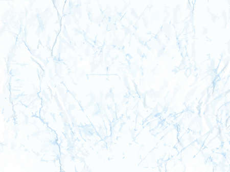 blue crumpled paper texture background Illustration