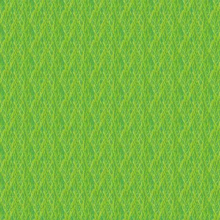 Lawn background illustration pattern
