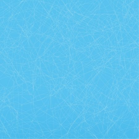 Ice background with lines  vector illustration  Vector