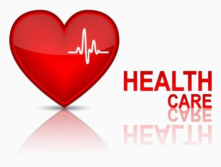 prophylaxe: Schl�ssel zur Gesundheit Wellness-Konzept. Abbildung