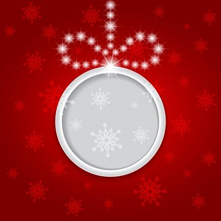 공 벡터 반짝 크리스마스 빛나는 배경