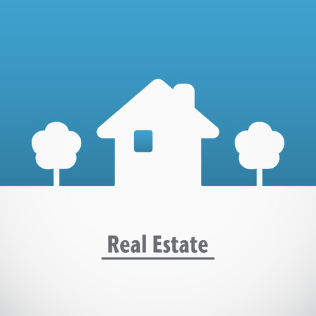 Vector Real Estate Vector