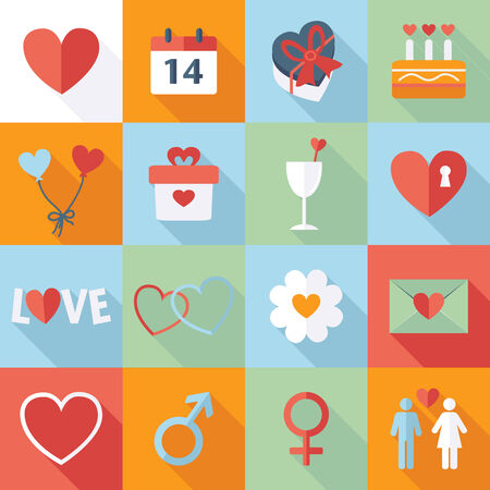 message box: Valentine Illustration