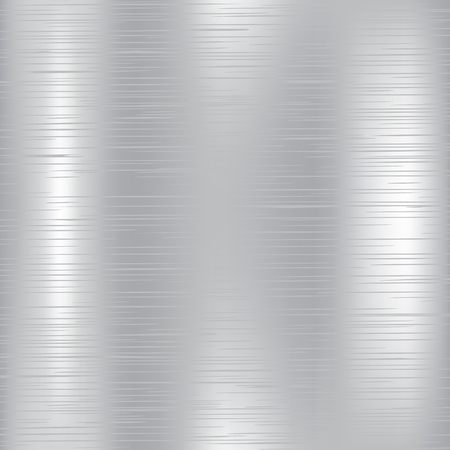 Grey metal background. Metallic texture card. Gradient for design