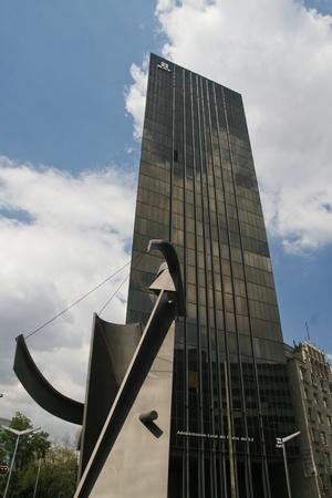 Mexico City, 22 July 2010  Stock Photo - 13289872