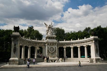 Mexico City, 22 July 2010