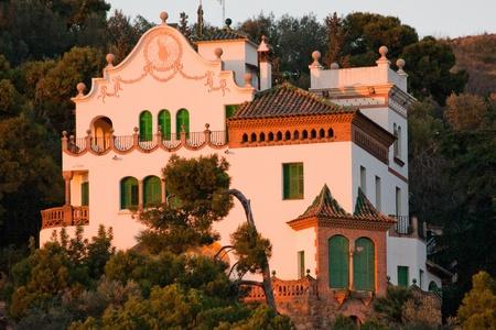 antoni: Antoni Gaudi