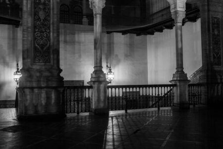 Sevilla, Spain - September 22, 2019: