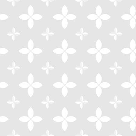Seamless floral pattern background Ilustración de vector