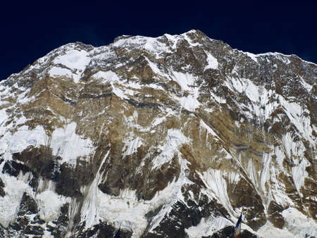 South Face of Mount Annapurna I