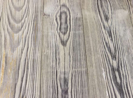 balk: Surface from an old crannied and blackened by time wooden planks. Texture.