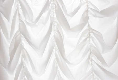 austrian: Fragment of the austrian white blinds. Texture