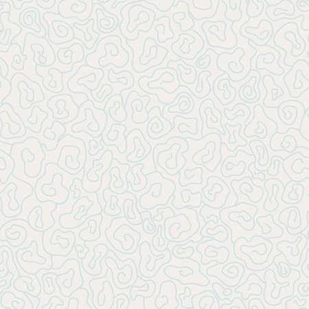 Abstract background senza soluzione di continuit� in colori pastello Vettoriali