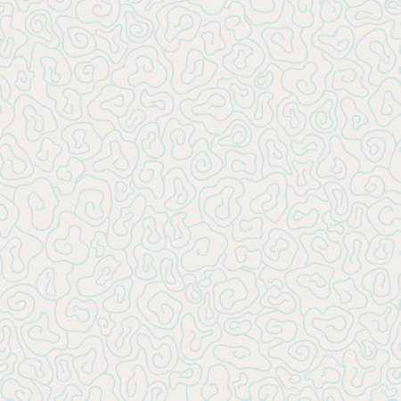 Abstract seamless background in pastel colors Illustration