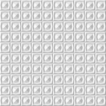 Fondo geom�trico transparente. ilustraci�n