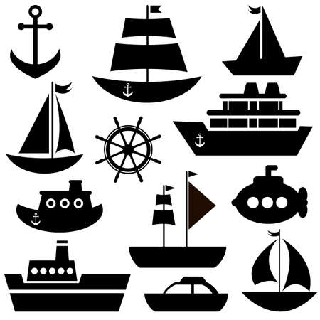 lifeboat: black sea transport set