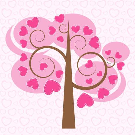 love tree: love tree