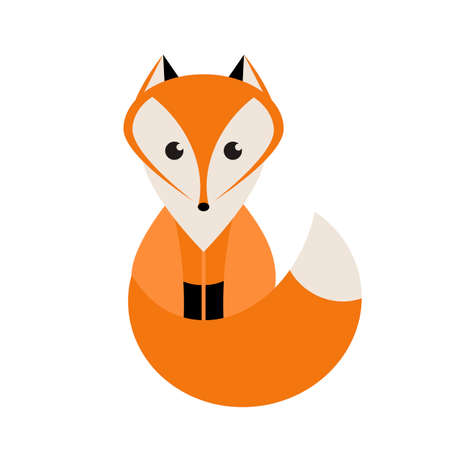 cute: Cute Fox