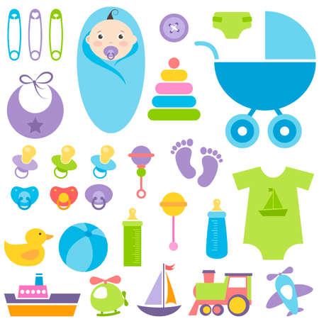 Satz von Baby-Elemente