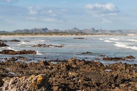 Pearly beach, Franskraal, South Africa