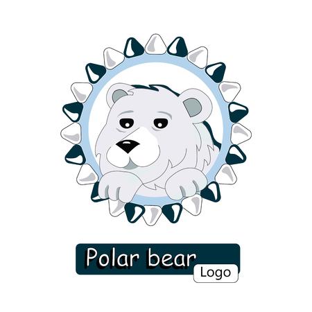 snoot: polar bear
