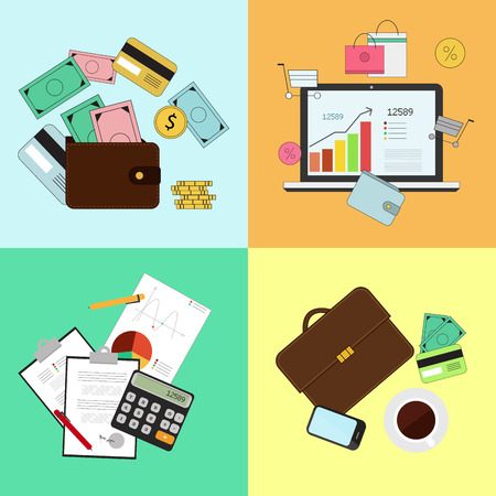 personal finance: Investing and Personal Finance, Credit and Budgeting. Cashflow management and financial planning.