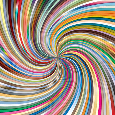 Swirling radial background Helix rotation rays Helix pattern Sun light beams
