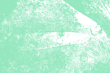 mint green blue and white paint background texture with grunge brush strokes