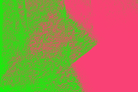 pink and green paint  background texture with  brush strokes