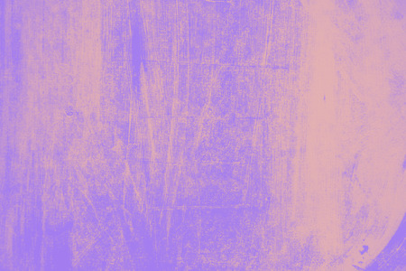 violet coral pink  paint background texture with grunge brush strokes 免版税图像