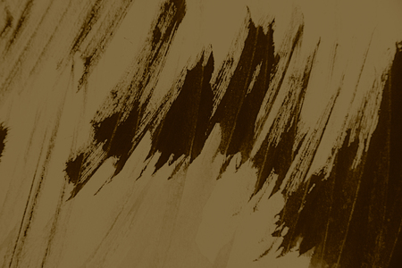brown black chocolate  paint background texture with grunge brush strokes