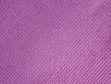 lilac material close up for textile background.