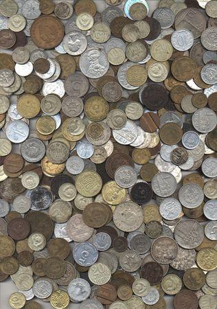 capital gains: Coins