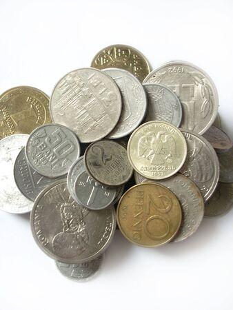 numismatist: Coins