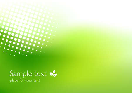 graphic backgrounds: Elegant green background