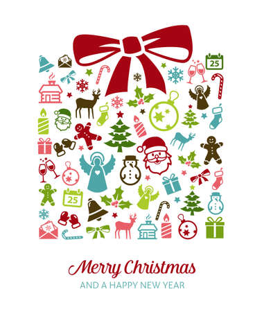 524,188 Holiday Icons Stock Illustrations, Cliparts And Royalty ...