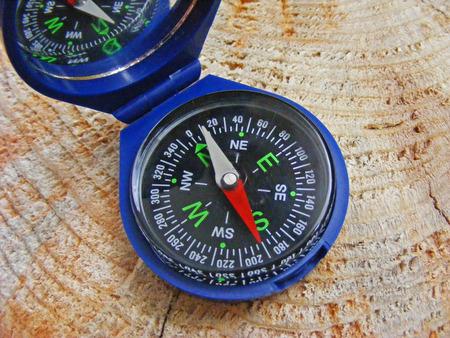wanderlust: wanderlust - compass